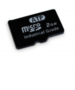 Industrial Micro SD Card